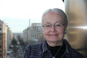 Diana Natalicio. Administradora académico estadounidense que sirve como presidenta de la Universidad de Texas Foto:shfwire.com. Imagen Por: