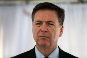 James Comey. Actual Director de la Oficina Federal de Investigaciones en Estados Unidos. Foto:Getty Images. Imagen Por: