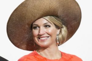 Queen Máxima. Reina de los Países Bajos desde el 30 de abril de 2013. Foto:Getty Images. Imagen Por: