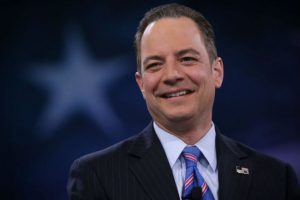 Reince Priebus. Presidente del Comité Nacional Republicano. Foto:Getty Images. Imagen Por: