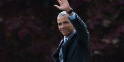 Obama viaja a Londres a defender la permanencia británica en la UE