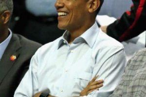 Barack Obama. Presidente de Estados Unidos. Foto:Getty Images. Imagen Por: