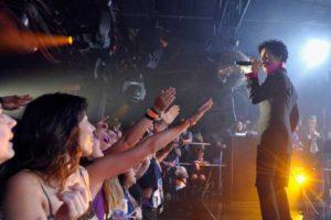 Prince Foto:Getty Images. Imagen Por: