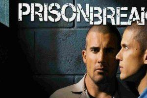 9.- Prison Break Foto:Fox. Imagen Por: