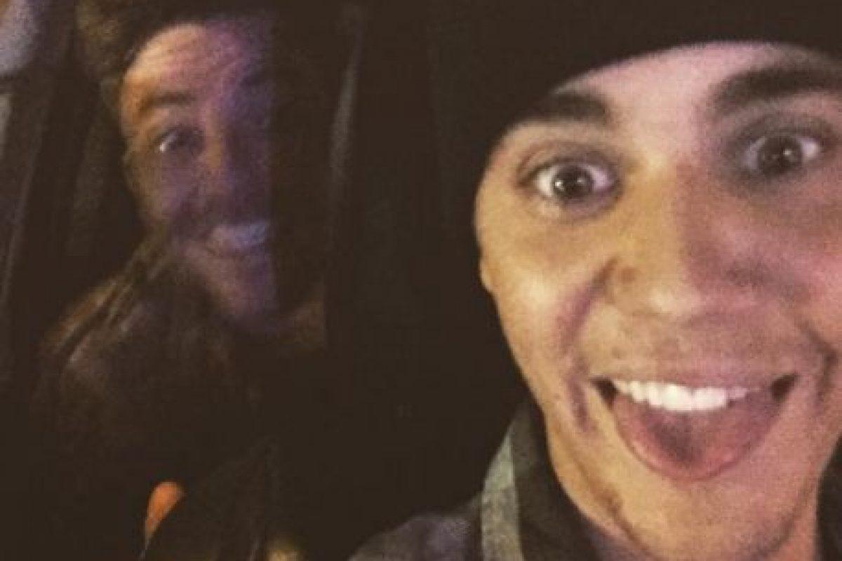 Estas son algunas de las tomas desafortunadas que Bieber muestra en su Instagram Foto:Vía Instagram/@justinbieber. Imagen Por: