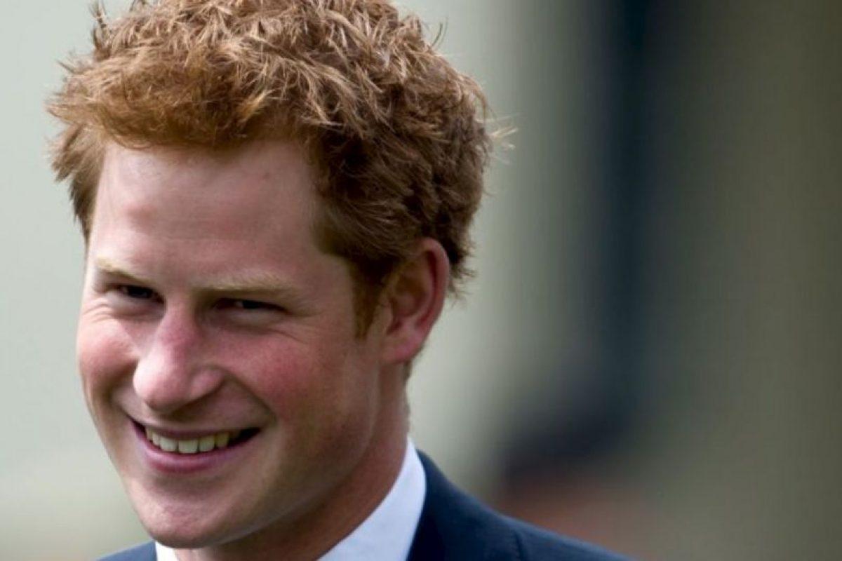 """""""Cuando las mujeres se empoderan hacen que mejoren las vidas de todos"""", dice el Príncipe Harry. Foto:vía Getty Images. Imagen Por:"""