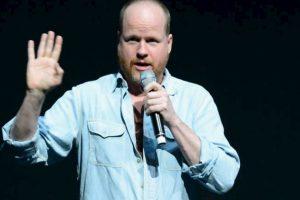 """""""Creé a personajes fuertes basados en las mujeres que conozco. Todas son así"""", dice el productor Jhoss Whedon. Foto:vía Getty Images. Imagen Por:"""
