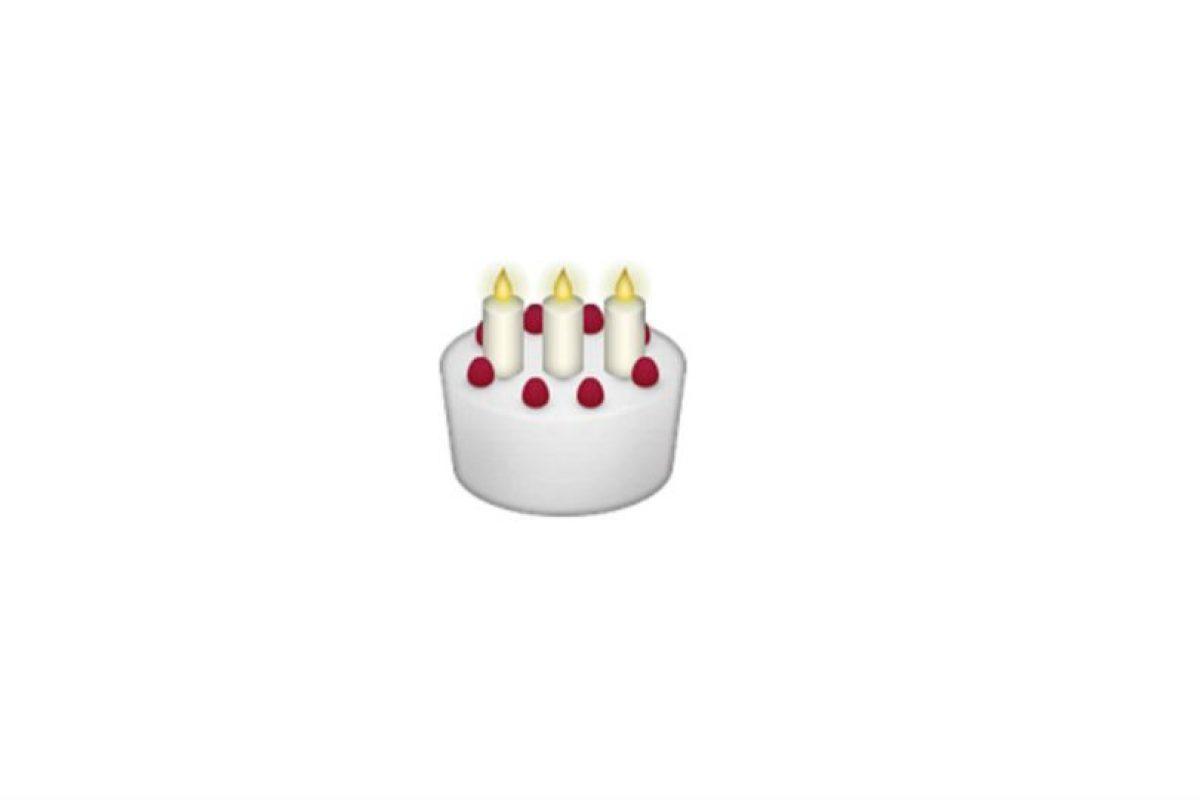 No son iguales en iOS que en Android, por ejemplo. Foto:Emojipedia. Imagen Por: