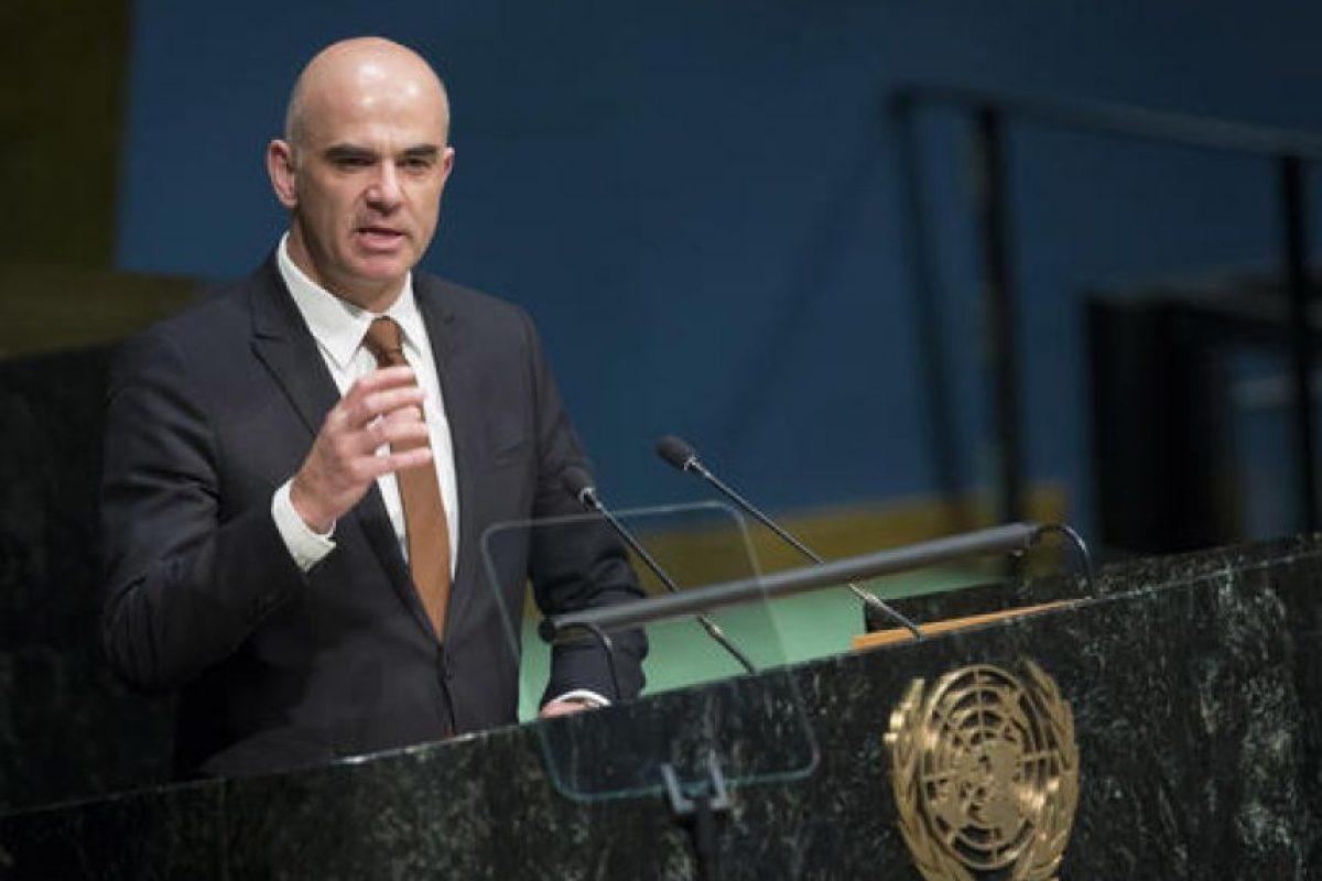 Entre los temas que se debaten relacionados con las drogas se incluye la salud, la delincuencia, los derechos humanos el desarrollo y la cooperación. Foto:AP. Imagen Por: