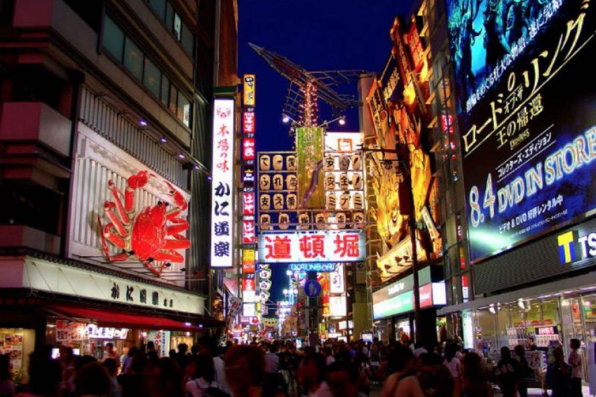 Es una mafia japonesa que data del siglo XVII. Foto:Wikipedia.org. Imagen Por: