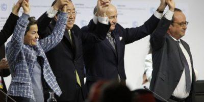 Líderes mundiales se reúnen en la ONU para firmar histórico acuerdo sobre clima