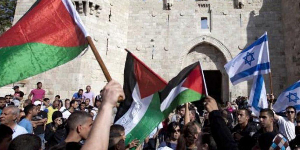 Francia anuncia reunión internacional para reactivar proceso de paz palestino-israelí