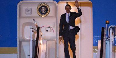 Obama recuerda a los caídos en Europa para pedir a los británicos seguir en la UE