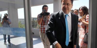 El 2 de mayo se conocerá terna para el sucesor de Luis Toledo en Fiscalía Regional de O