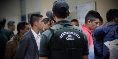 Gendarmes imputados por tortura aceptan salida alternativa y evitan juicio