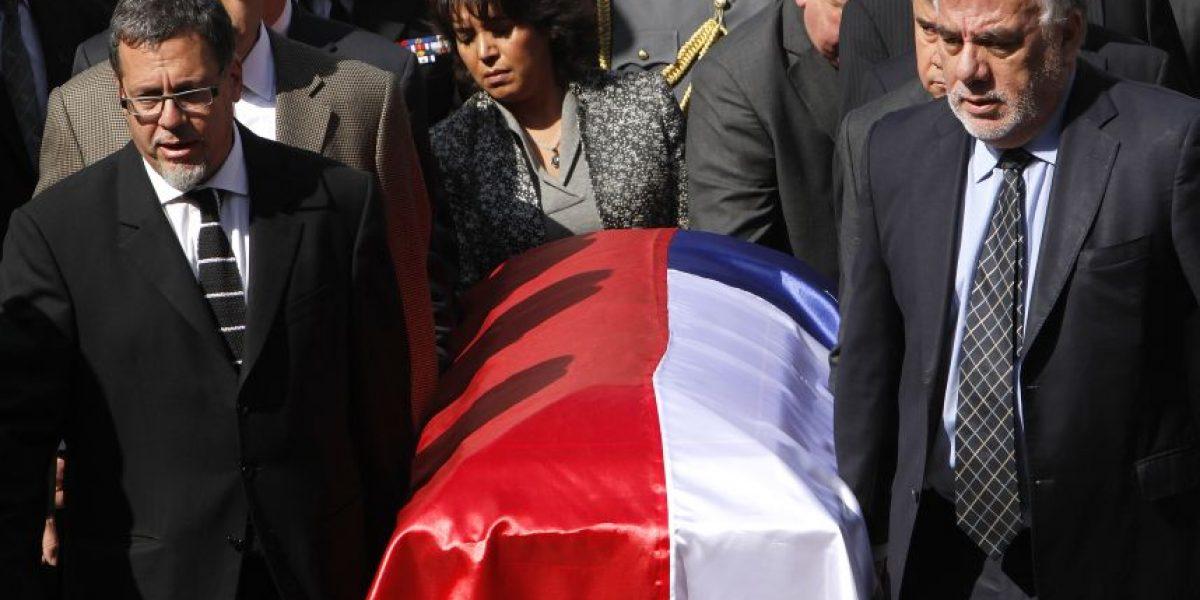 Conoce los cortes y desvíos de tránsito en el centro por funeral de Patricio Aylwin