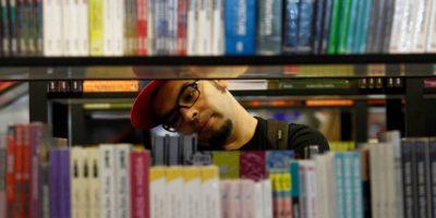 Día del libro: Este sábado habrá cuatro horas para comprar sin IVA