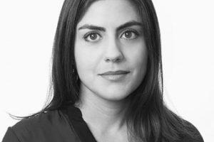 Carolina Herrera Jaúregui, especialista del Consejo Para la Defensa de Recursos Natualres (Ndrc) Foto:Reproducción. Imagen Por: