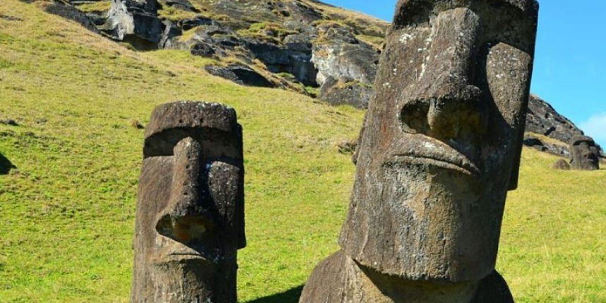 Invitan a profesionales para ser guías turísticos de la Patagonia, Atacama y Rapa Nui