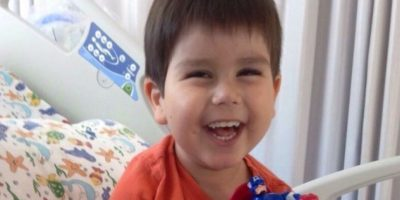 Leon Smith fue desconectado de corazón artificial por no recibir trasplante
