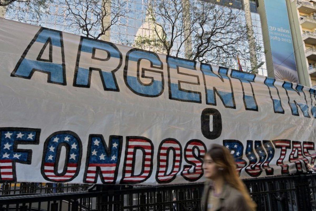Archivo Foto:AFP. Imagen Por: