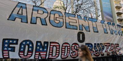 Gobierno argentino cancela deuda con