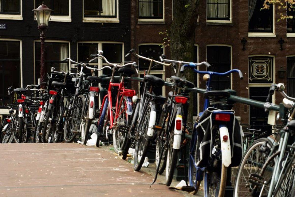 Ámsterdam Foto:Getty. Imagen Por: