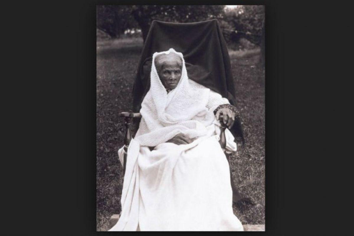Luego de su lucha por la libertad se convirtió en una de las impulsoras del derecho de las mujeres a votar. Foto:biography.com. Imagen Por: