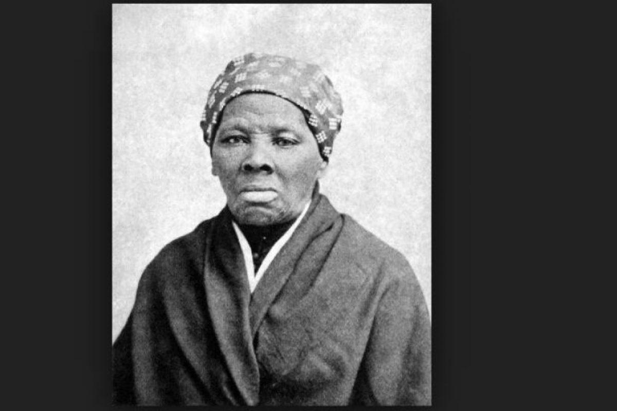 Una luchadora por la libertad de los afroamericanos esclavizados Foto:sites.google.com. Imagen Por: