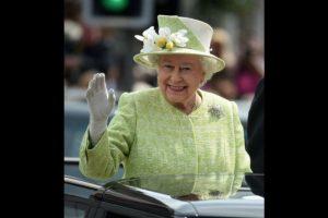 Isabel II, la reina de Inglaterra Foto:AP. Imagen Por: