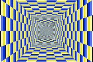 ¿Ven cómo se mueve? Pues no. Es una imagen fija. Foto:Tumblr. Imagen Por:
