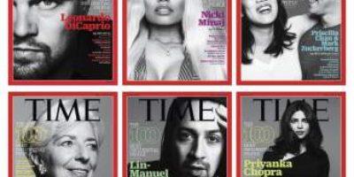 El papa y Macri entre los 100 más influyentes de Time