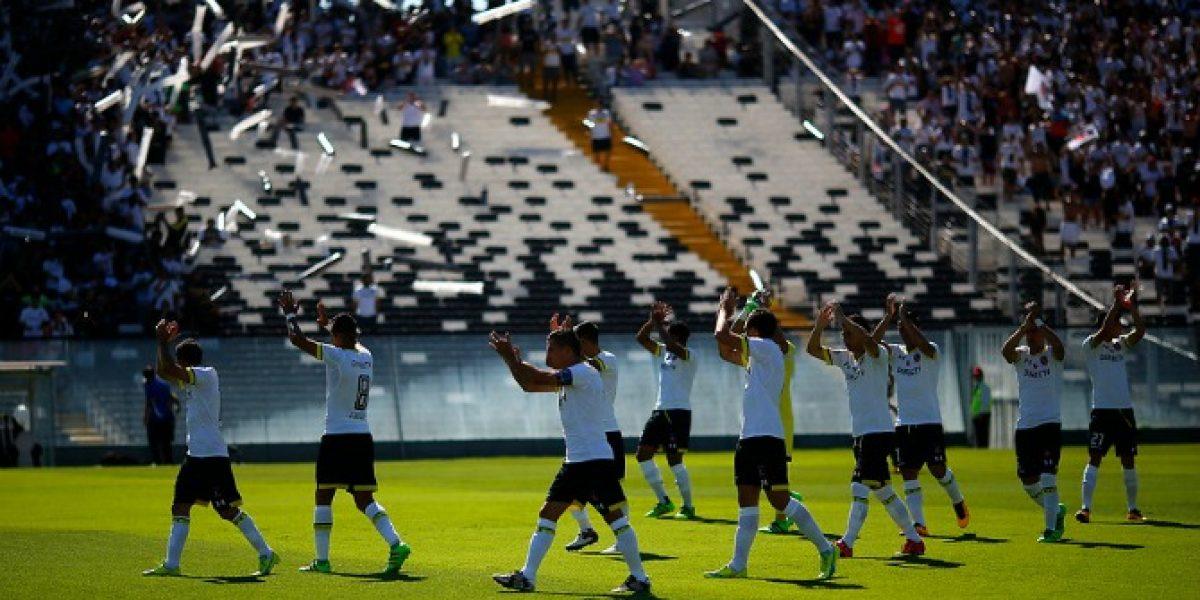 Colo Colo reclama $470 millones a clubes internacionales por Alexis, Vidal, Aránguiz y otros