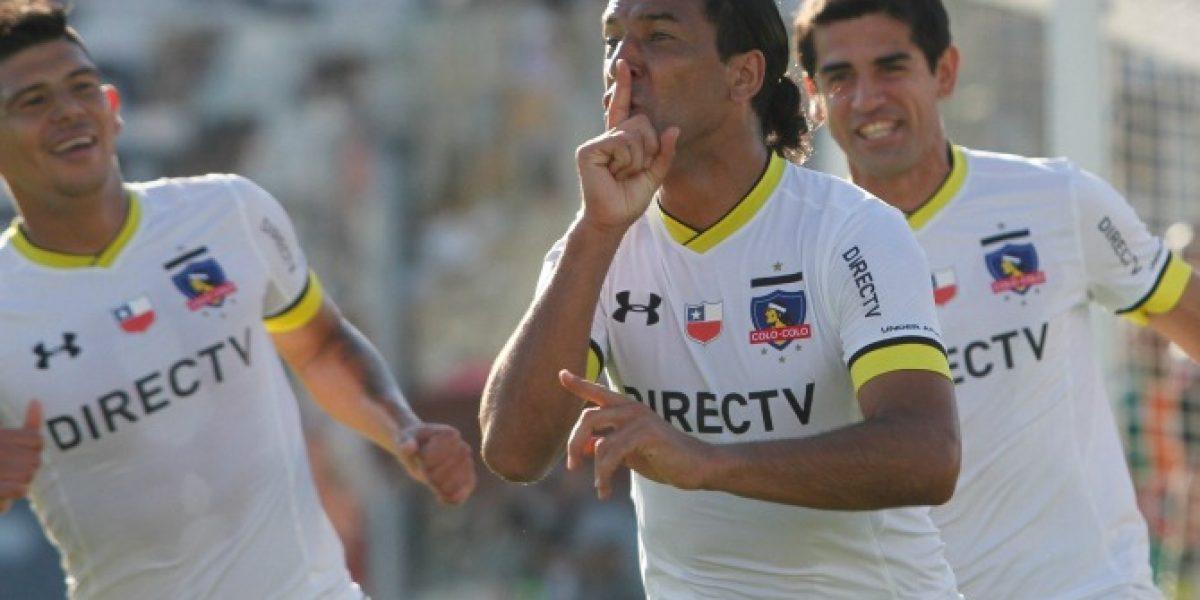 Luis Pedro Figueroa: