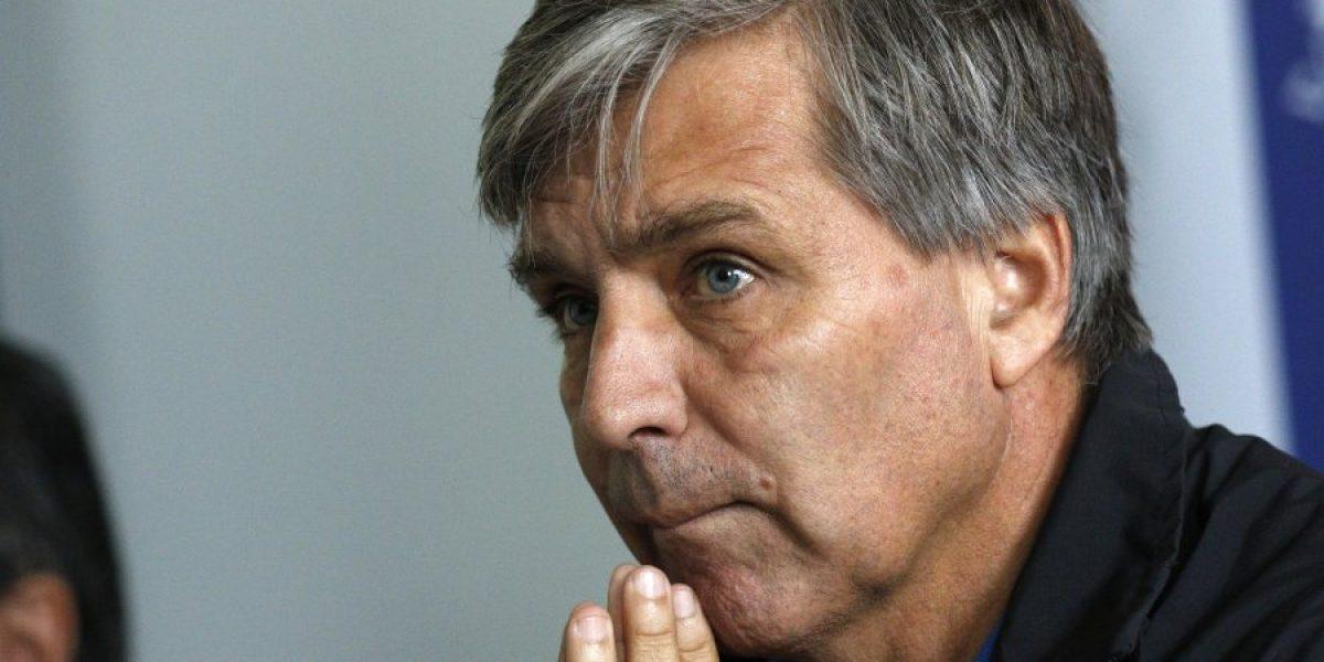 FIFA reduce a tres años la condena de inhabilitación en contra de Mayne-Nicholls