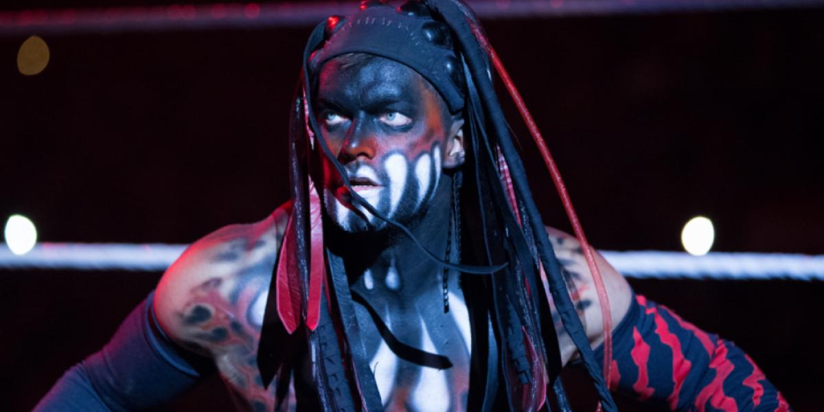 WWE: Este luchador