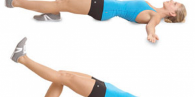 10 ejercicios que los ayudarán a tonificar los glúteos