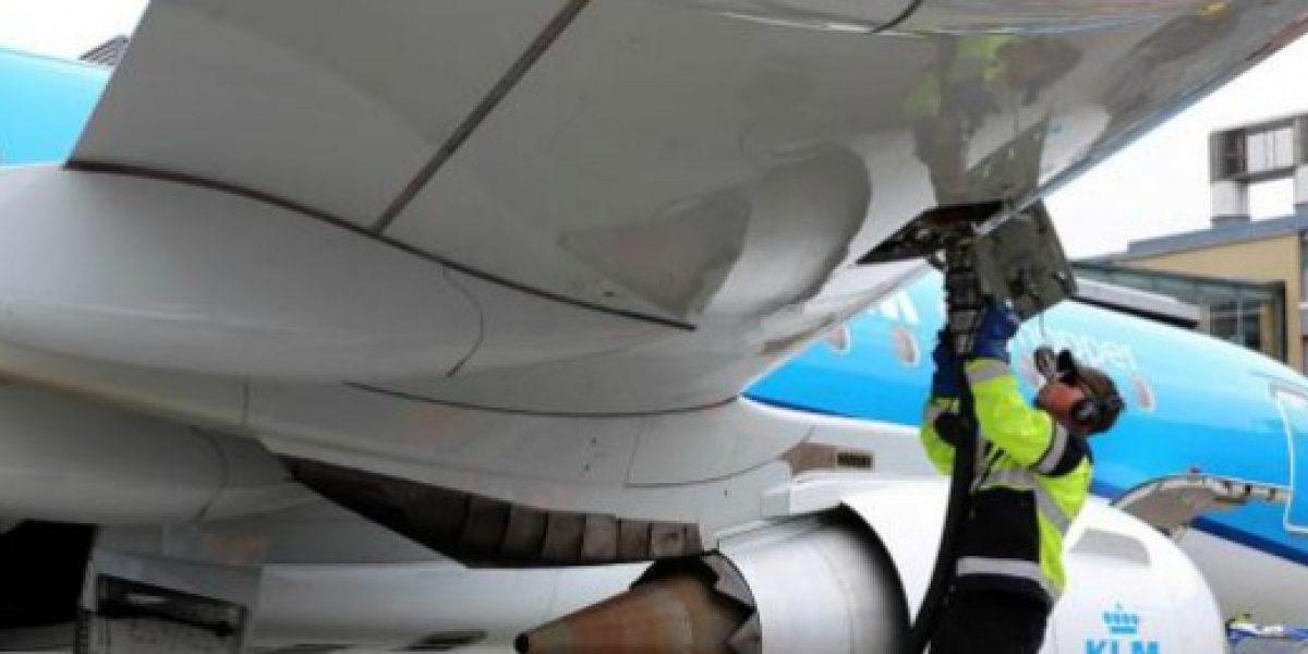La tecnología de las aerolíneas para hacer a sus aviones más eficientes
