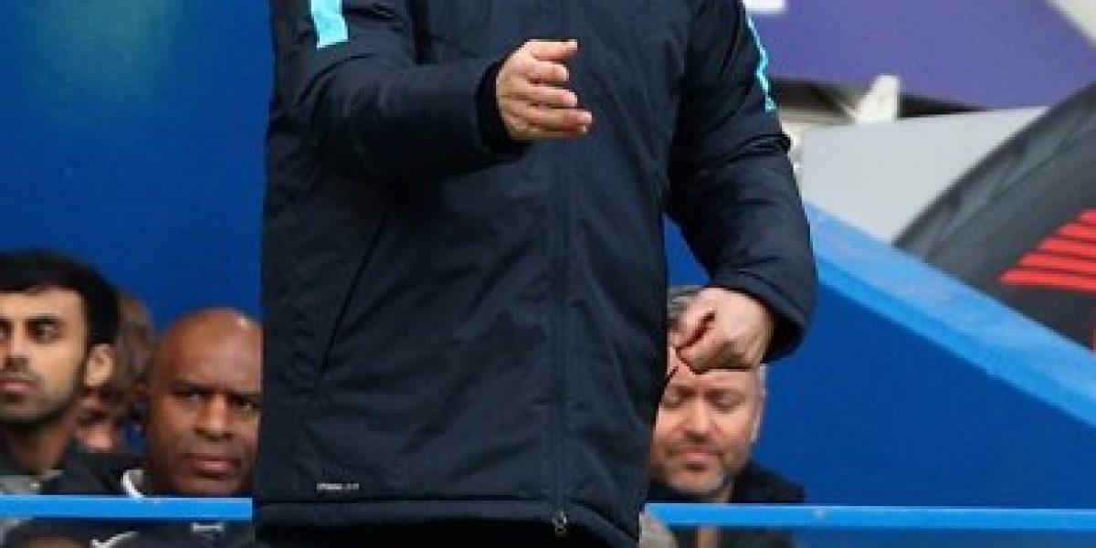 Pellegrini revela anhelo de enfrentar a Real Madrid: