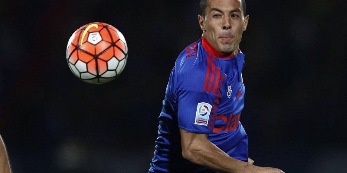 Beccacece se la juega por Vidal y Canales en el once titular frente a la UC