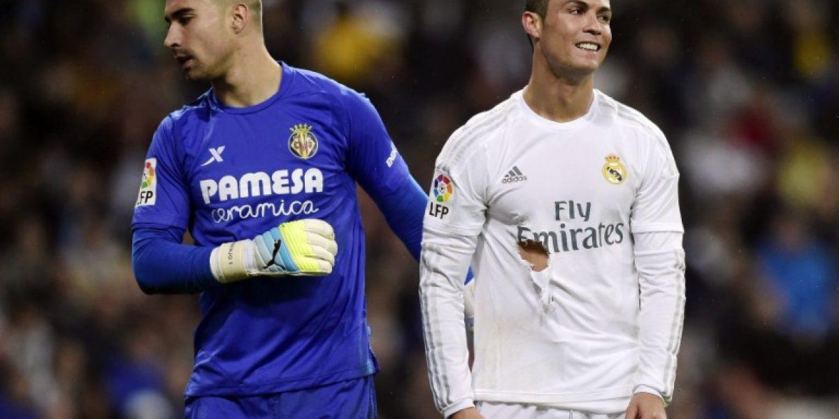 Cristiano Ronaldo enciende las alarmas: Se lesiona luego de un año y ocho meses