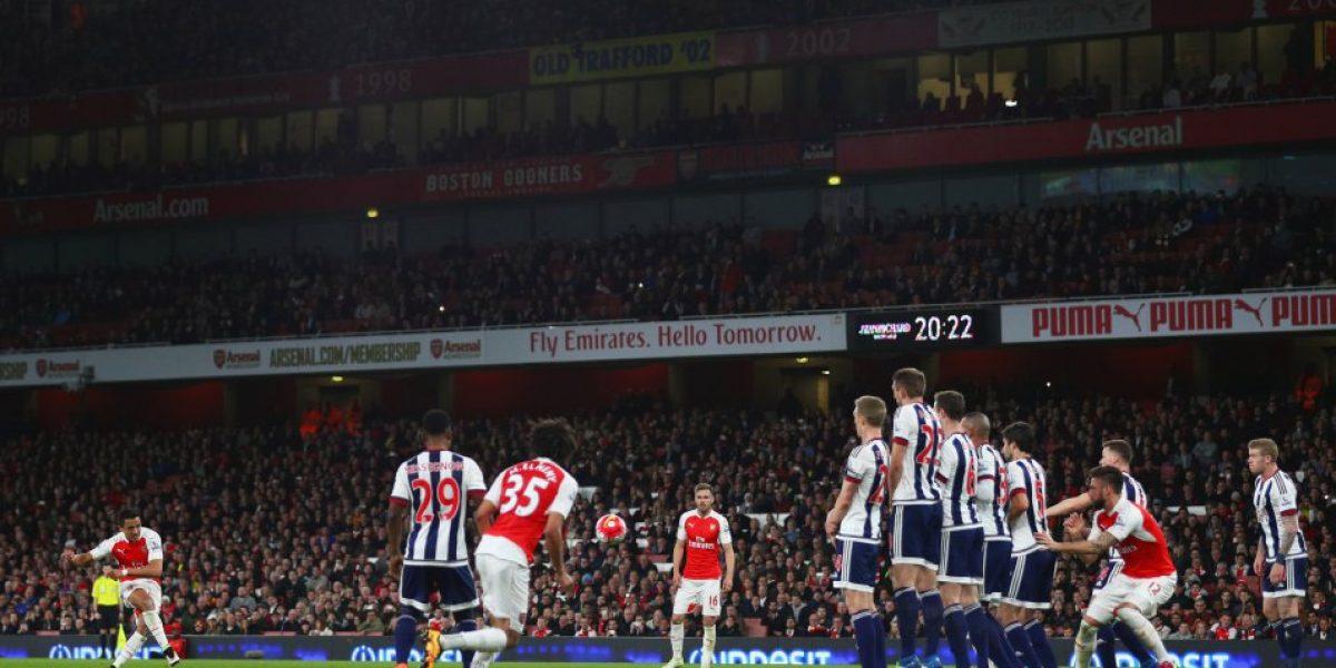 El boicot de los hinchas de Arsenal para presionar la salida de Wenger
