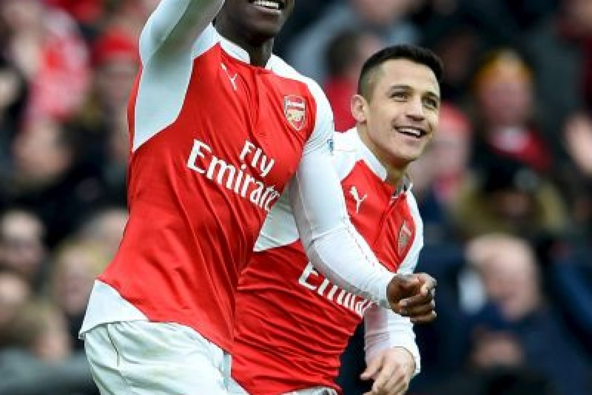 4. Arsenal Foto: Getty Images. Imagen Por: