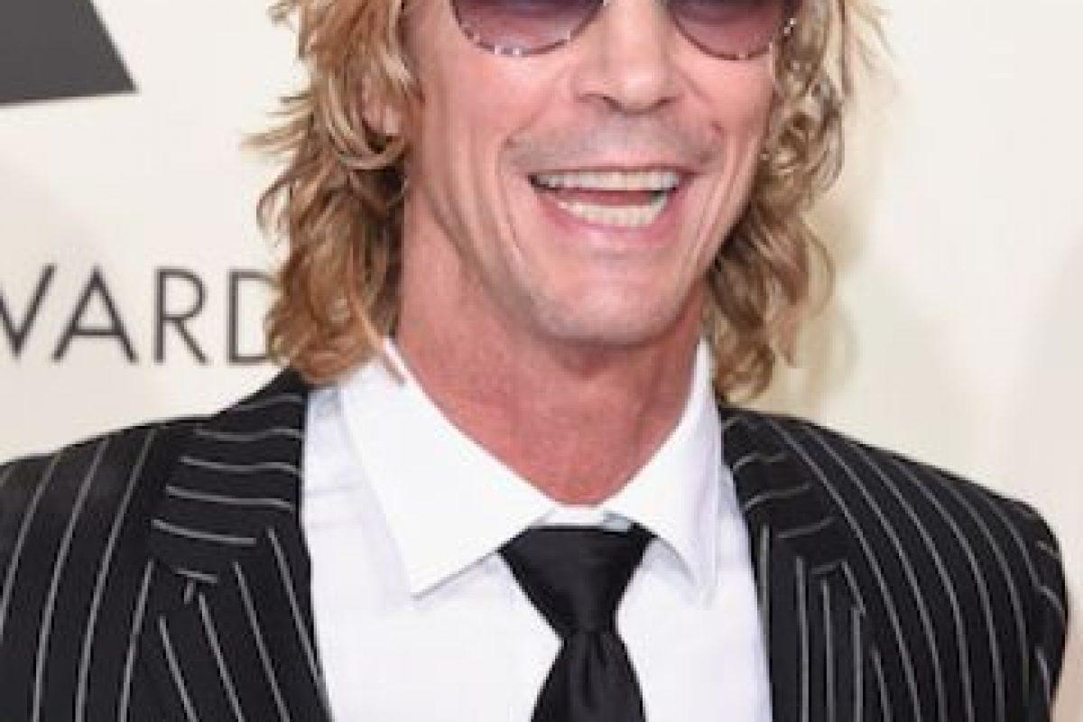 Es un músico, compositor y productor discográfico en Estados Unidos Foto:Getty Images. Imagen Por: