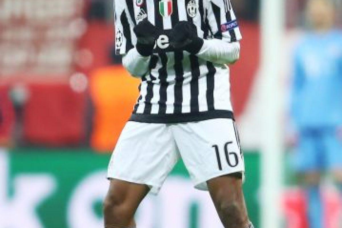 7. Juventus Foto:Getty Images. Imagen Por: