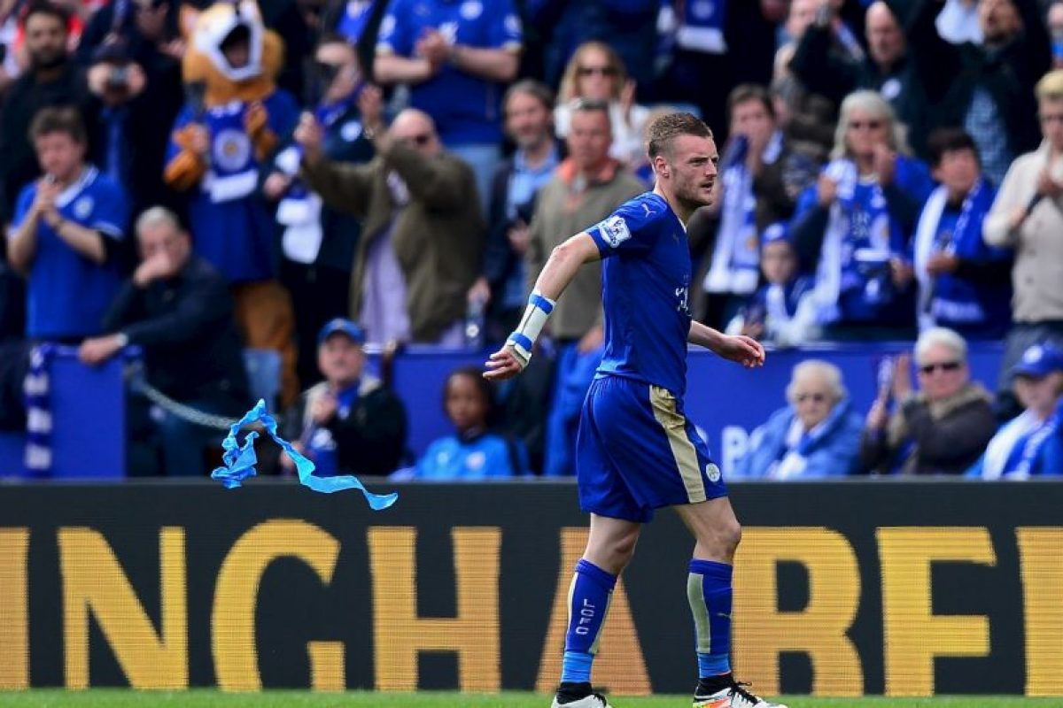 Leicester Foto: Getty Images. Imagen Por: