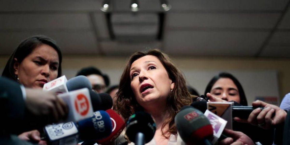 Marcela Labraña renuncia a dirección del Sename tras muerte de menor