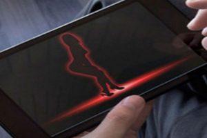 El celular define los gustos de los visitantes a sitios para adultos en Internet. Foto:Wikicommons. Imagen Por: