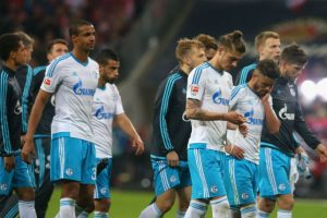 9. Schalke 04. $59.33 millones de euros Foto:Getty Images. Imagen Por: