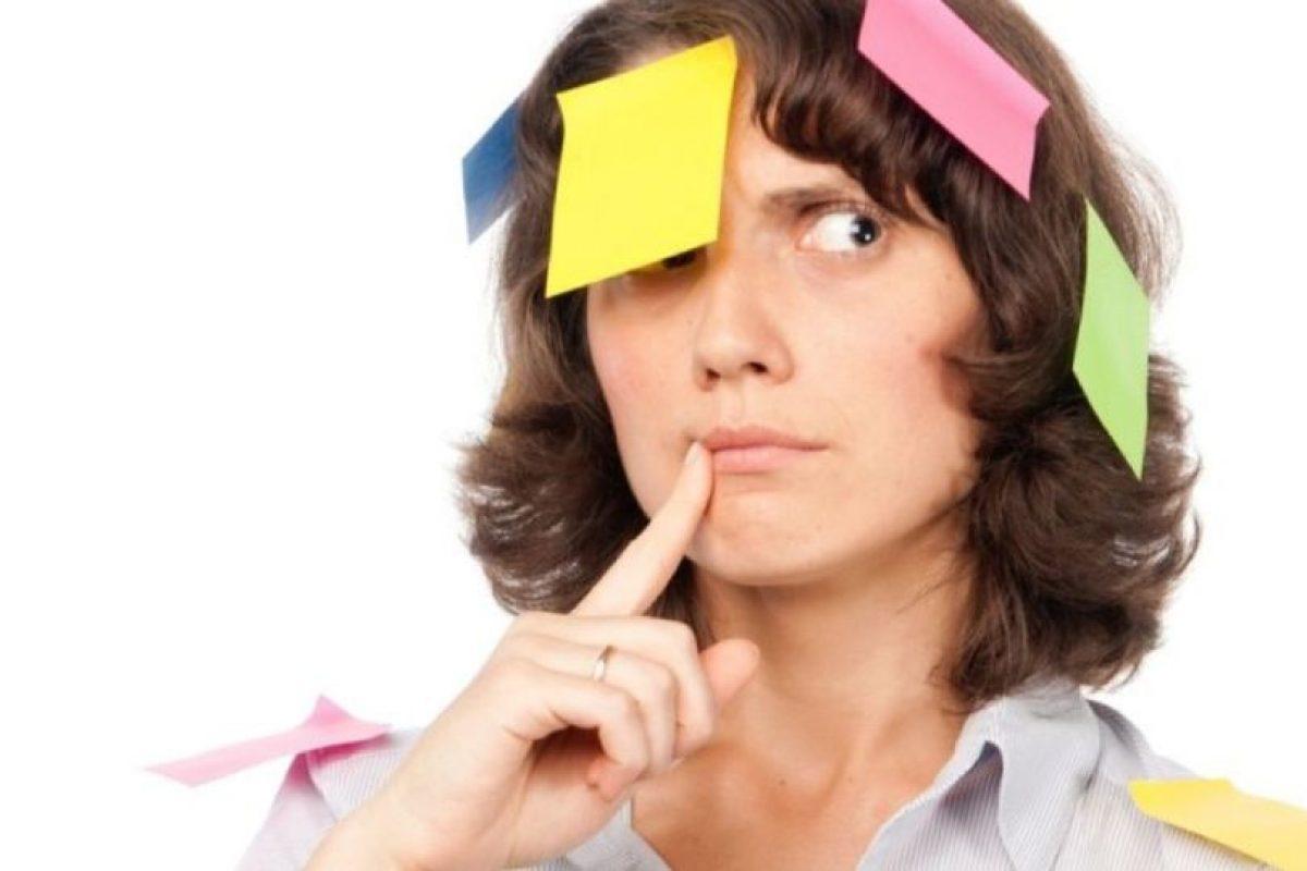 En las fotos siguientes: 3 formas de contrarrestar la mala memoria y cómo darnos cuenta de que es un problema más serio Foto:Pixabay. Imagen Por: